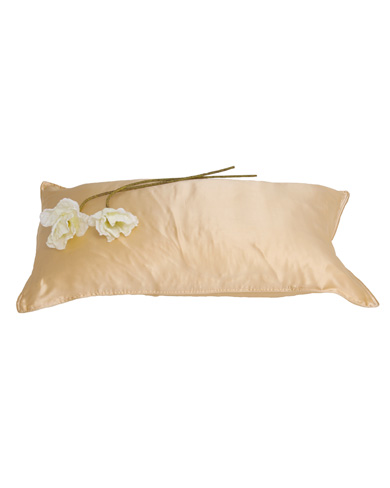 Luxury Silk Pillow Case