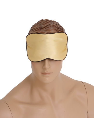 Padded Silk Sleep Mask