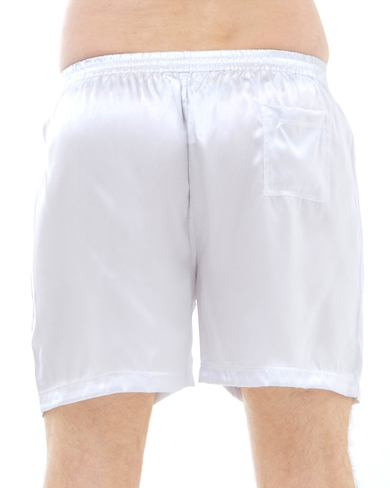 Set of 3 Classic Silk Boxers